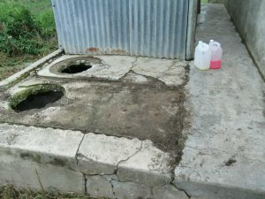 Unsafe-toilets