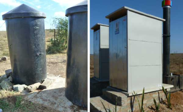 rURAL-SANITATION-Toilets