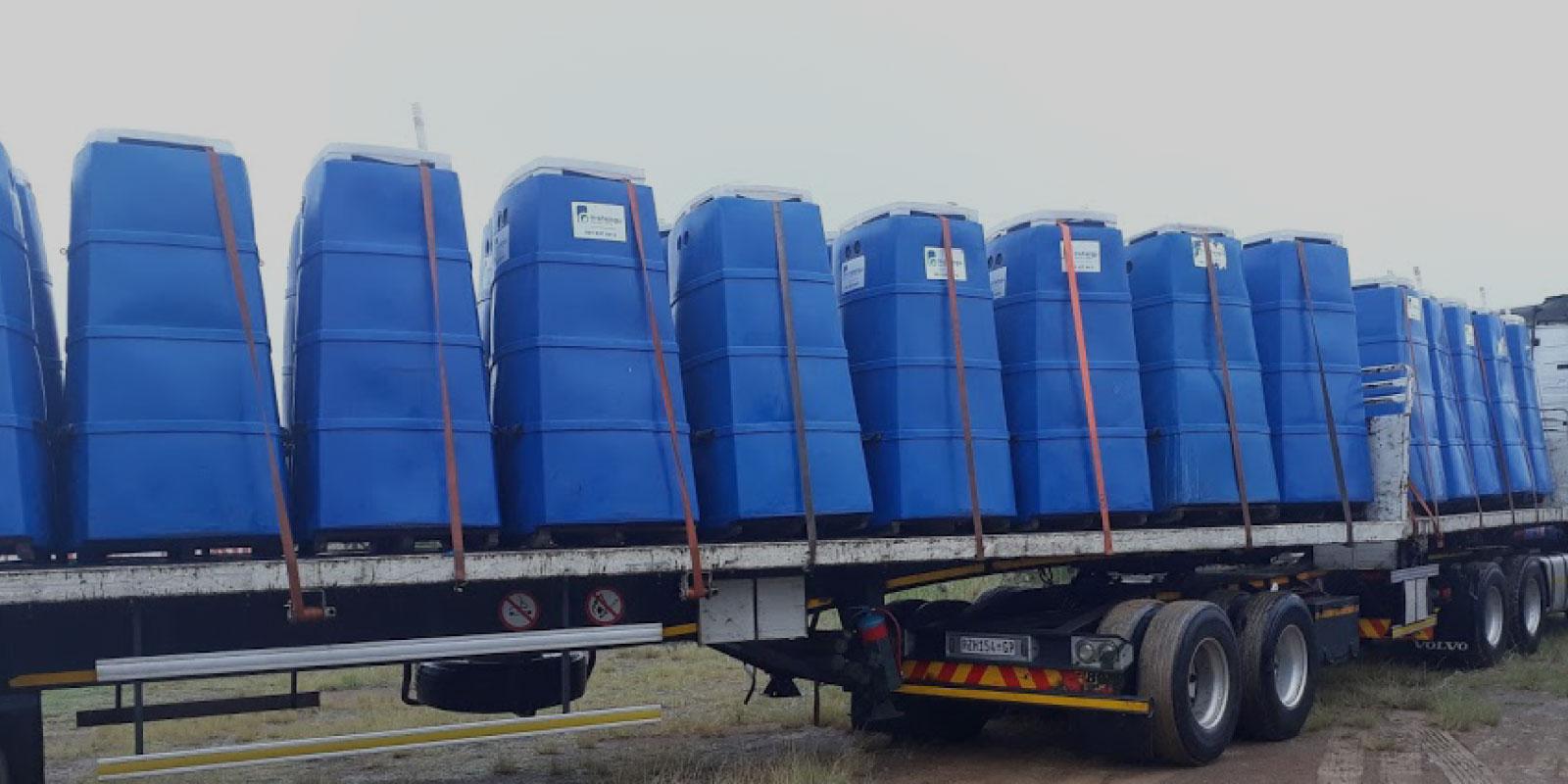 EL Sanitation (Pty) Ltd